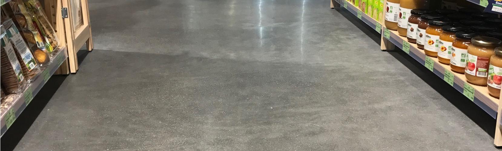 polir du beton good les bases de la question with polir du beton trendy poncage bton quel. Black Bedroom Furniture Sets. Home Design Ideas